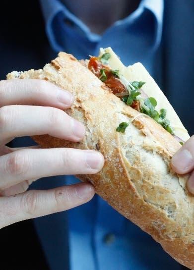 Ligan mala dieta a cáncer colorrectal