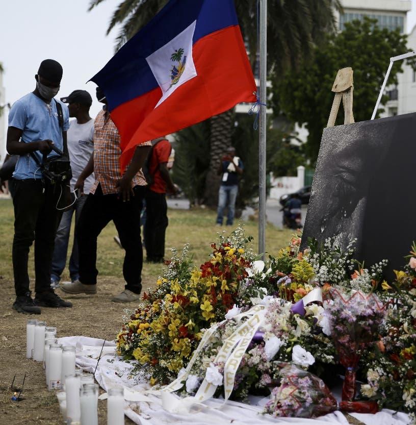 Jamaica arresta colombiano ligan asesinato Moïse