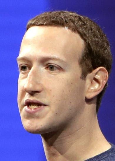 Zuckerberg bajo la lupa por Facebook