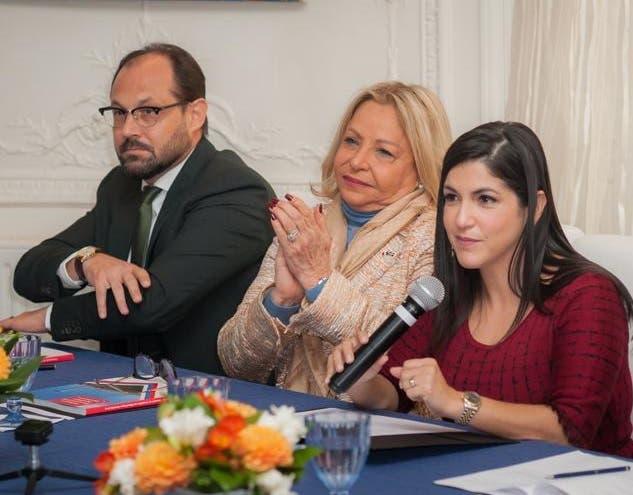 Gran concurrencia en jornada de inversión y promoción de la República Dominicana en Francia