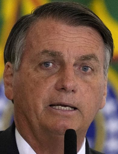 Piden enjuiciar presidente Brasil por daños Amazonía