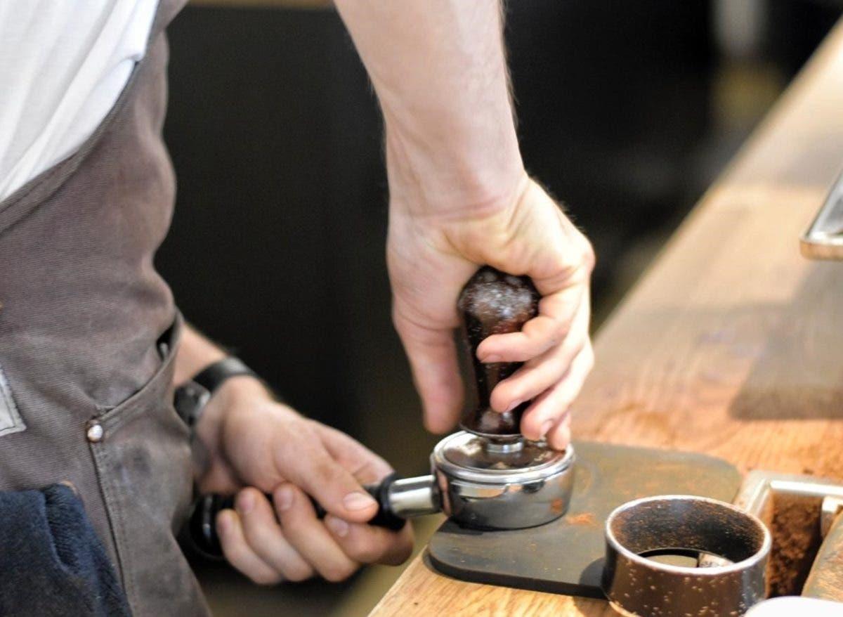 Barista, el arte de preparar buen  café