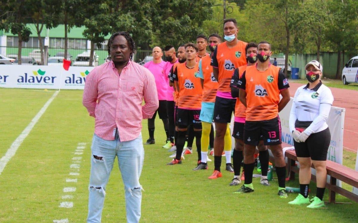Cibao FC y Pantoja FC se miden en semifinal LDF