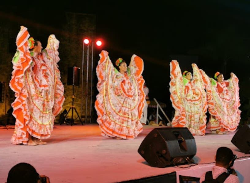 Anuncian segunda edición Areíto Festival del Folklore
