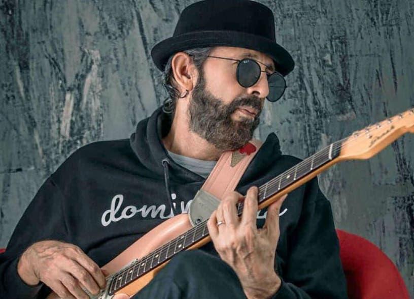 Juan Luis prepara cuatro conciertos en Hard Rock Hotel