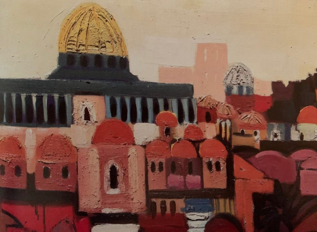 Obras maestras de Guillo Pérez