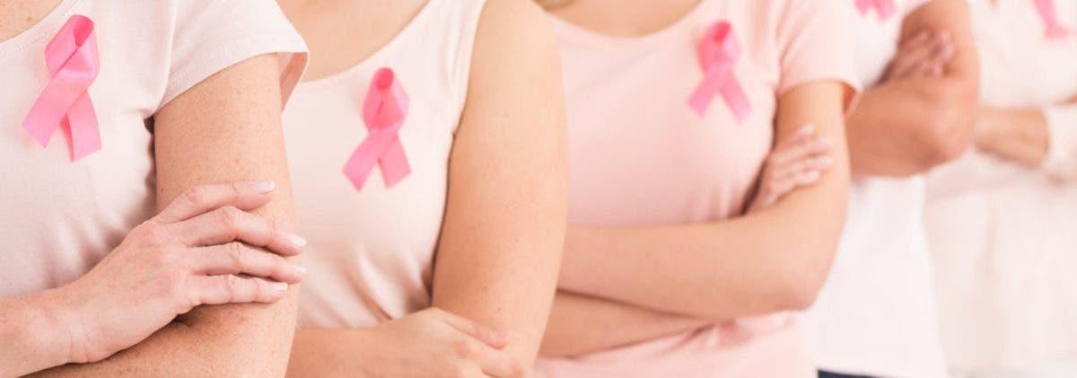 Cada año unas 462.000 mujeres son diagnosticadas