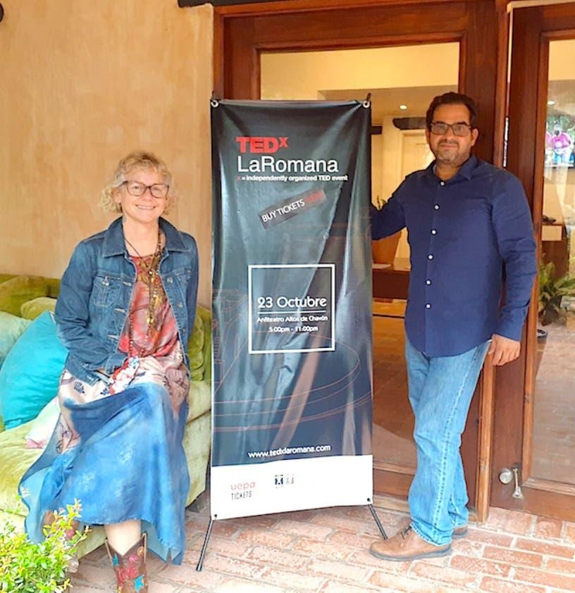 Tedx La Romana reunirá  a expertos de diferentes áreas