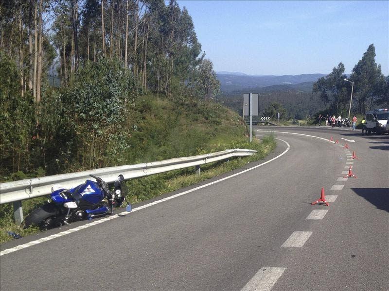 OMS lanza programa de 10 años para reducir 50% muertes en carretera