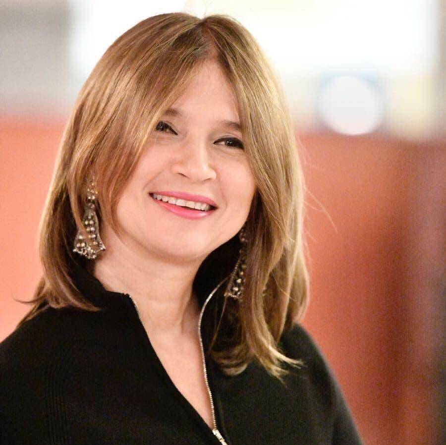 Entrevista a Mónica Despradel, viernes 8 de octubre, programa El Día