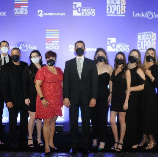 Celebran 30 años Congreso Internacional Mercadexpo 2021