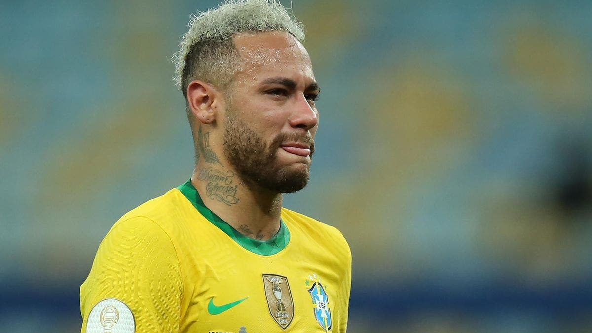 """Neymar: """"No sé si tengo la fuerza mental para lidiar más con el fútbol"""""""