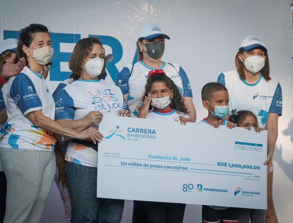 Voluntariado Reservas en apoyo a niños con cáncer
