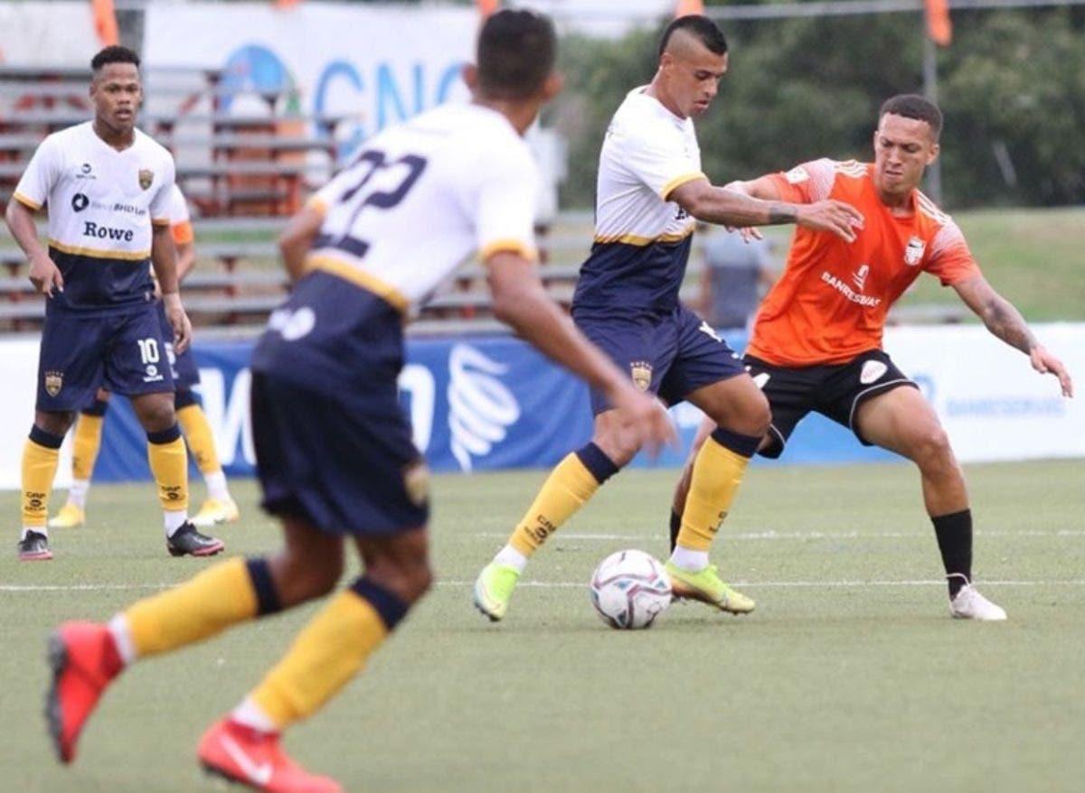 Cibao FC – Pantoja y LV y Jarabacoa van semifinales