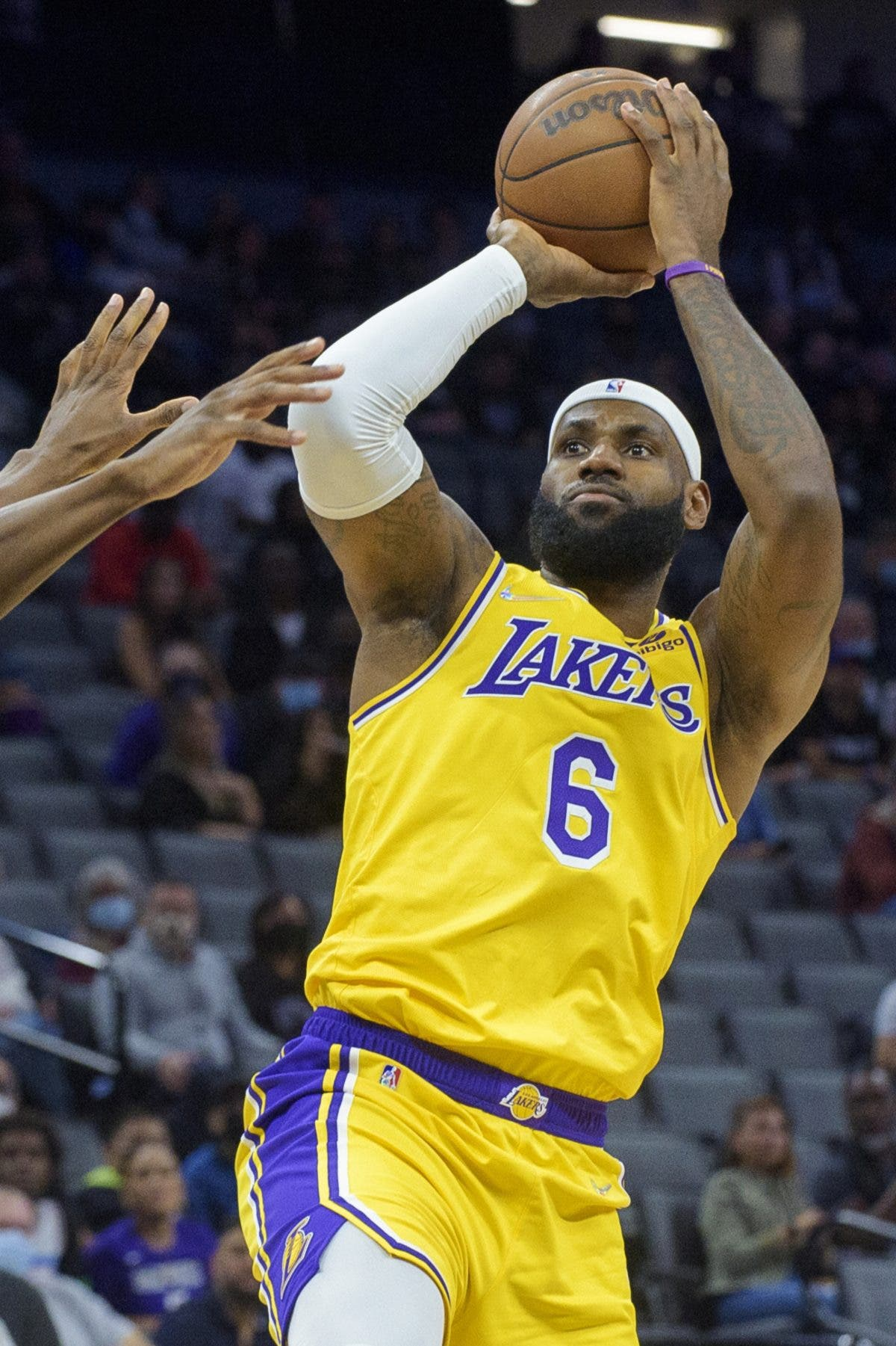 Nets y Lakers favoritos