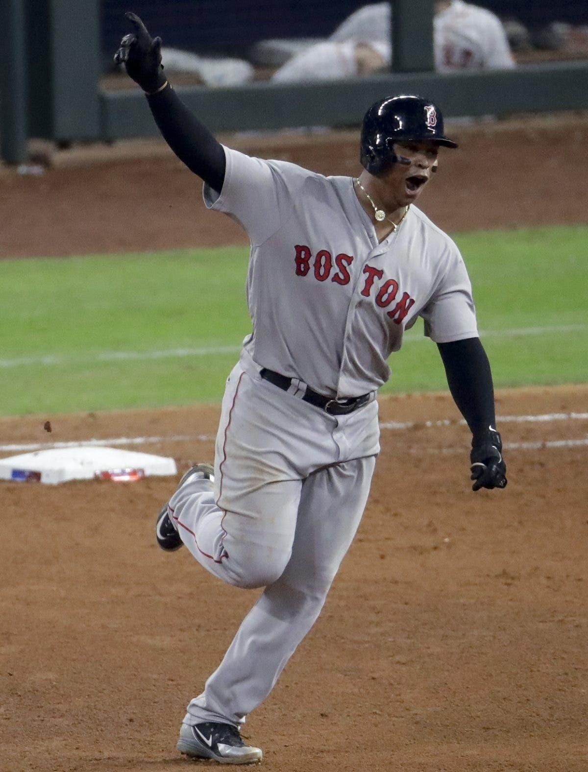Yankees y Boston chocarán juego vida o muerte