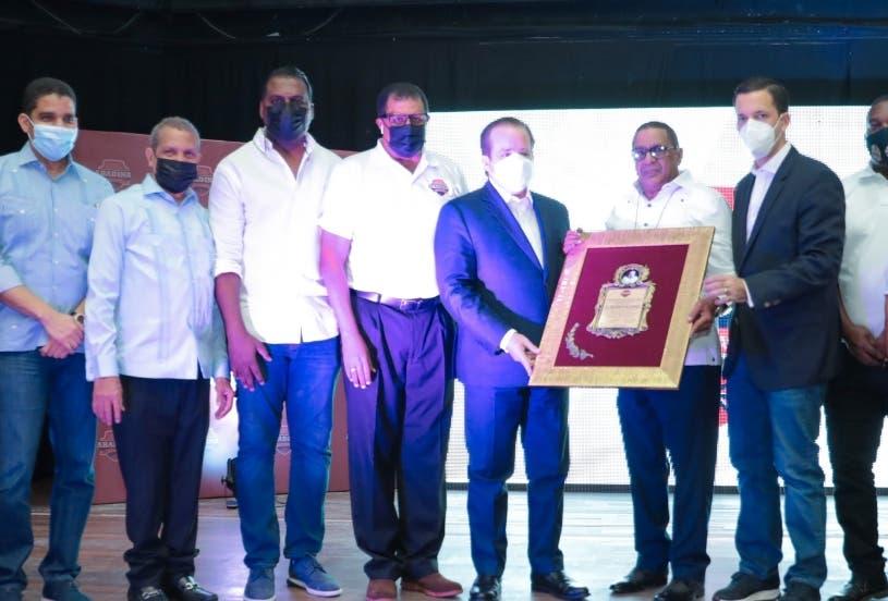 Abadina realiza opening torneo basket U19
