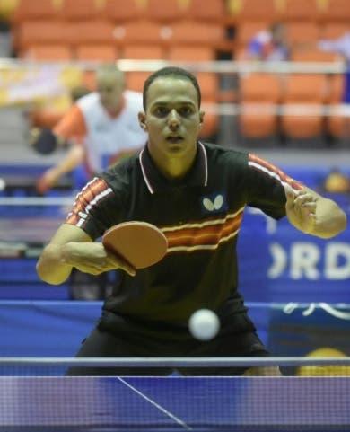 Issac Vila se lleva oro en Torneo de TM