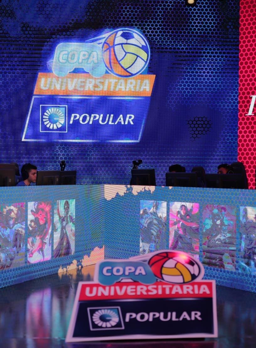 Finaliza V Copa Universitaria Popular de videojuegos