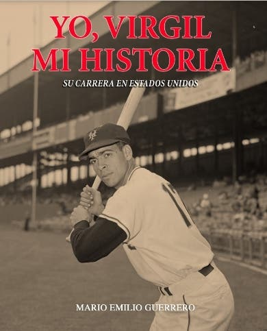 Mario Emilio y su libro sobre Virgil