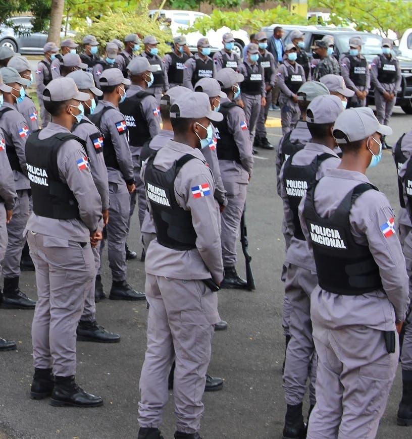Senadores piden poner en marcha la reforma policial