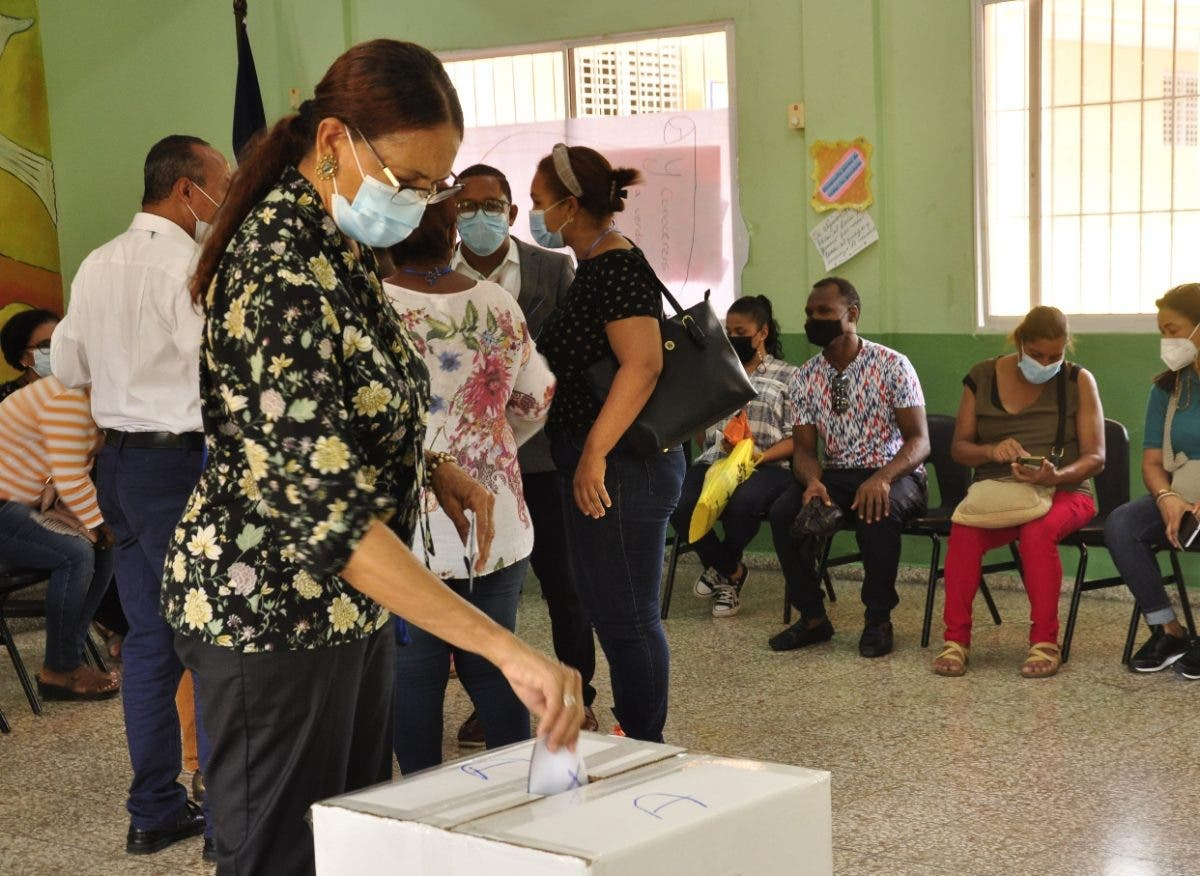 ADP dará a conocer hoy ganadores de elecciones de gremio