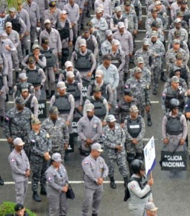 Policía Nacional; Piden capacitar agentes