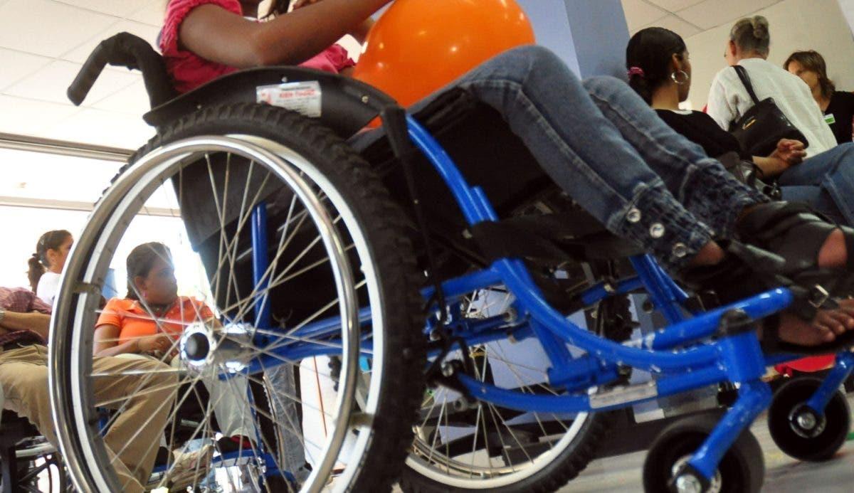 Exclusión en  discapacitados