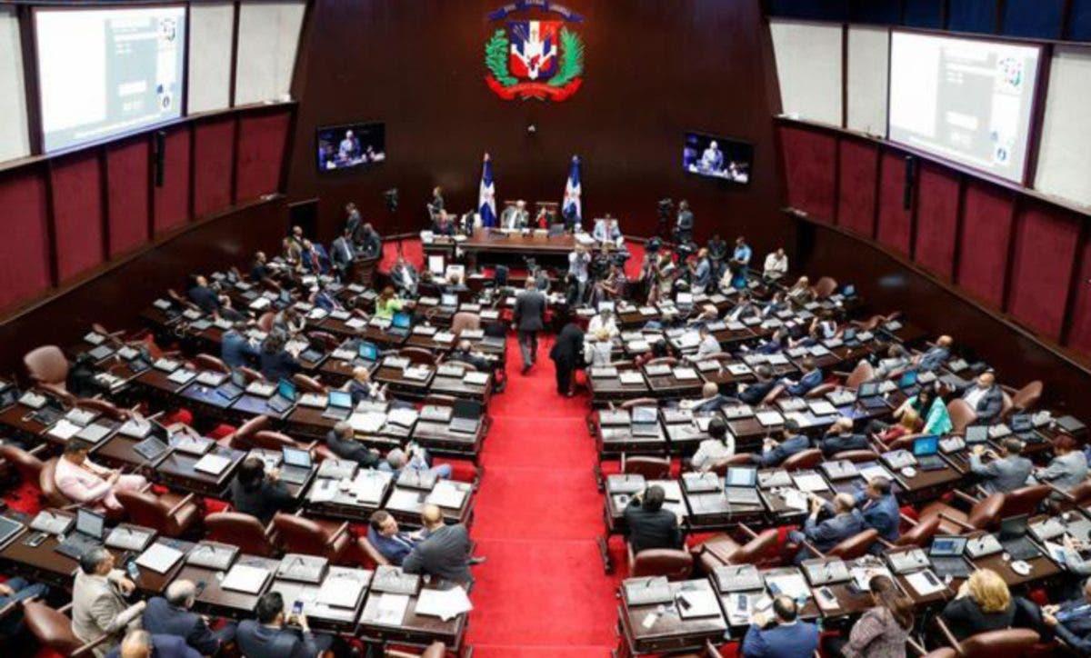 Diputados alertan urge reforma de la Policía