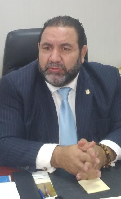 Senador de La Vega; Genao avisa podrían aprobar CP este mes