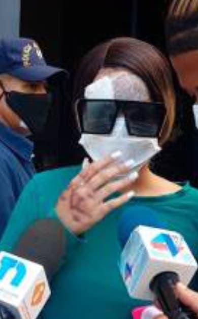 Tribunal dicta 30 años a tres le echaron ácido a Yocairi