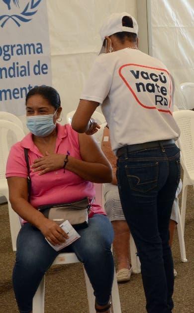 Los santiagueros vuelven a vacunarse de modo masivo