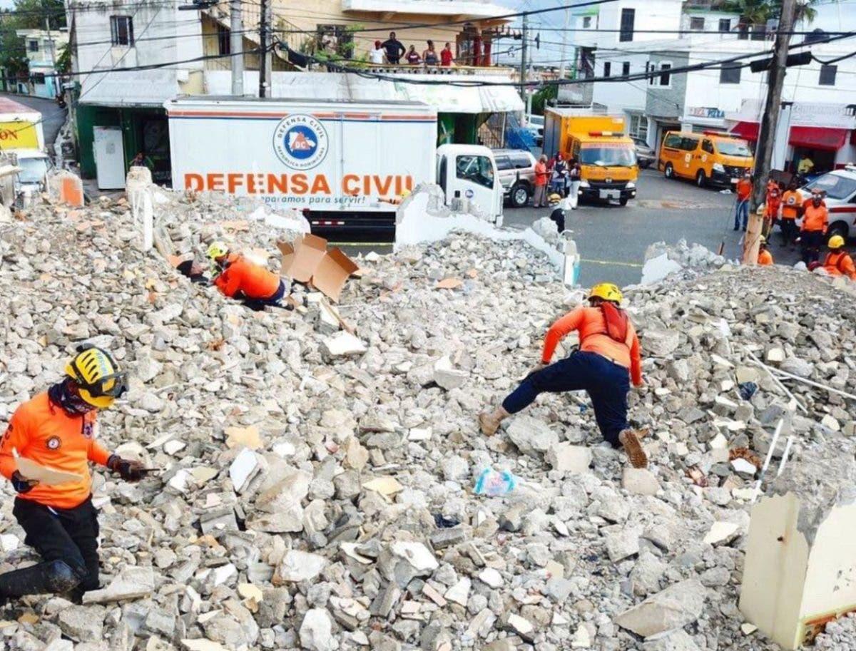 En Consuelo, SPM, siete personas resultaron  heridas  por accidentes