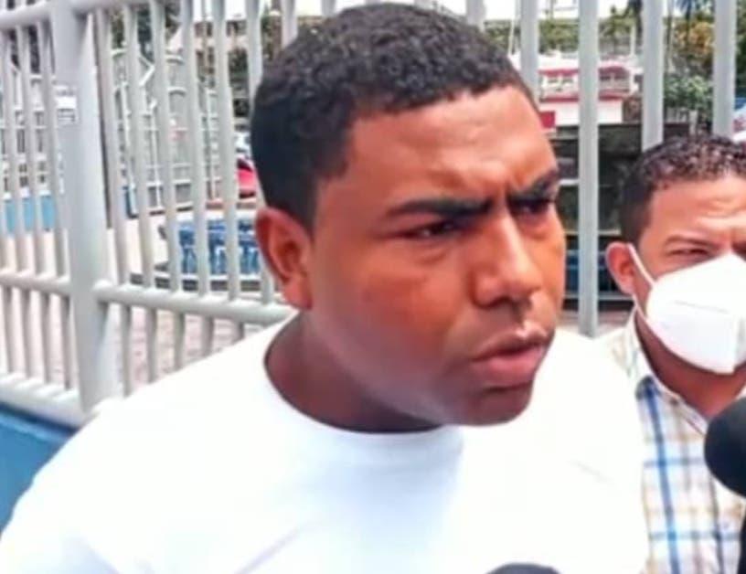 Detienen motochoncista que trasladó asesino  arquitecta Leslie Rosado