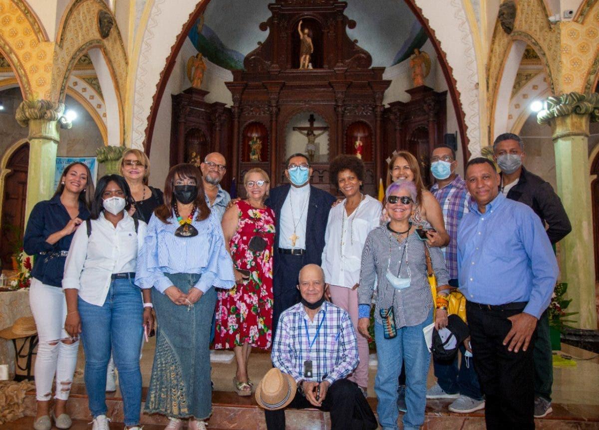 La provincia San Juan recibe segunda entrega de #AcroarteenRuta