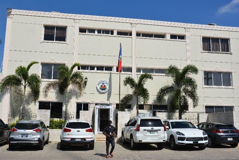 Embajada de Haití se queja por deportaciones haitianos