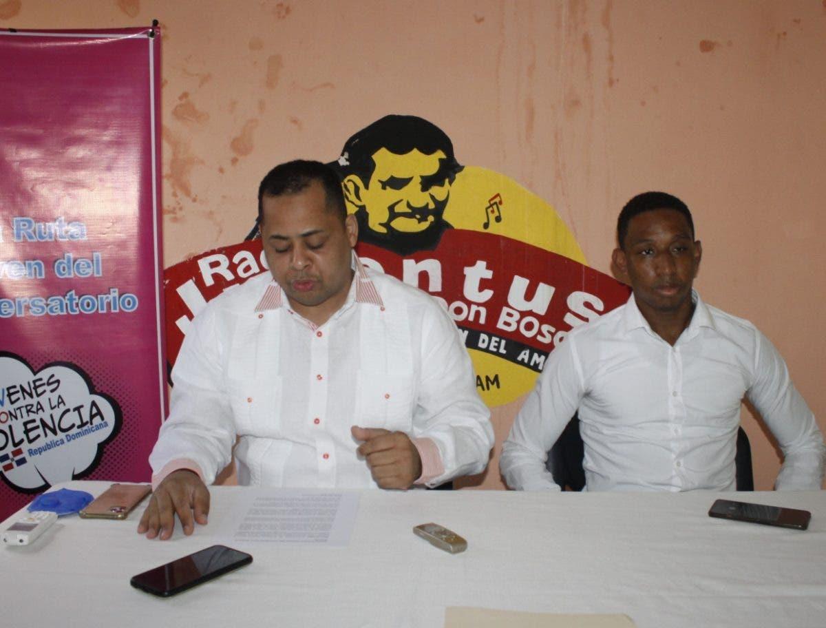 Propone consulta nacional contra la violencia; la fiebre no está en la sábana