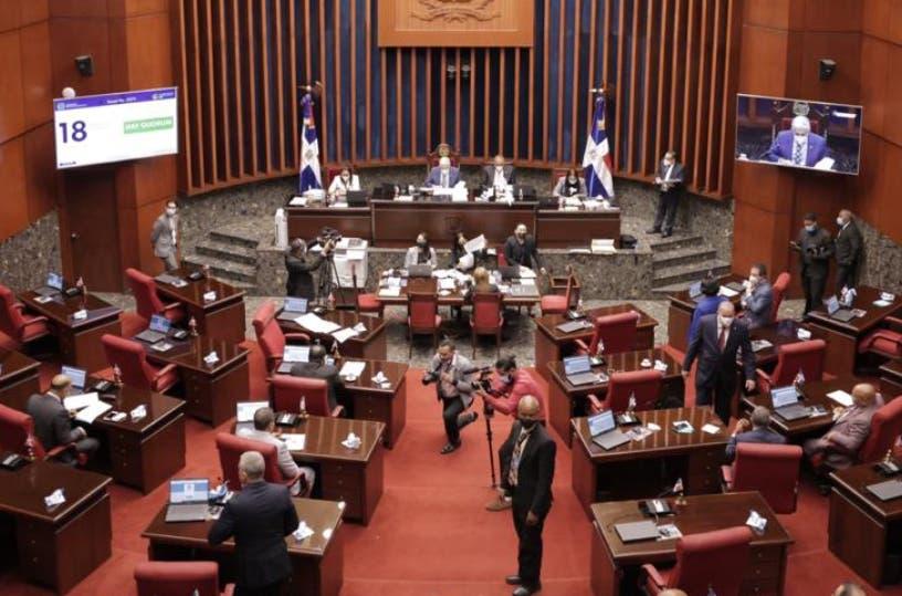 Senado aprueba proyecto de ley 'paternidad responsable'