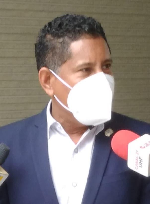 Contraatacan a Danilo los  diputados del  PRM