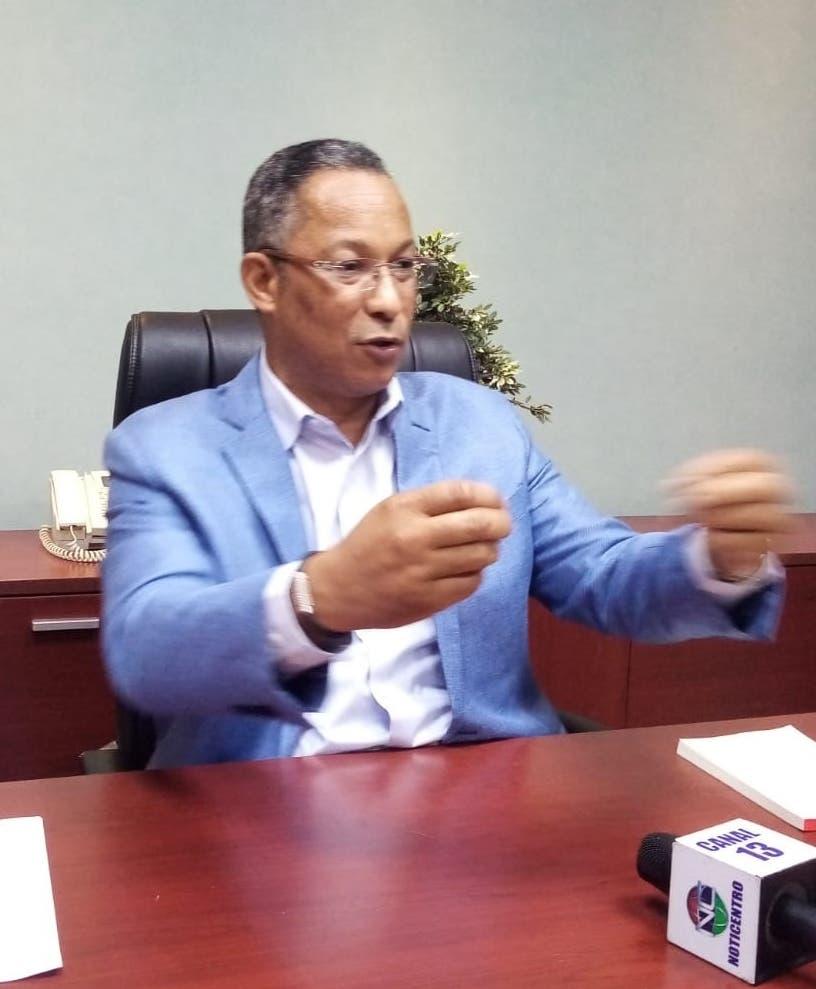 Fuerza del Pueblo critica gobierno por bajar los montos a la UASD, JCE y PGR