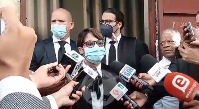 Aplazan audiencia de medida coerción contra cabo Policía acusado de matar a Leslie Rosado