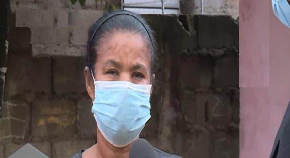 «Mi hijo nunca ha cometido errores», dice abuela del policía acusado de matar a Leslie Rosado