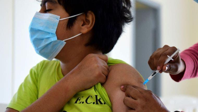 La OPS no cree que los niños sean grupo prioritario para vacunar en América