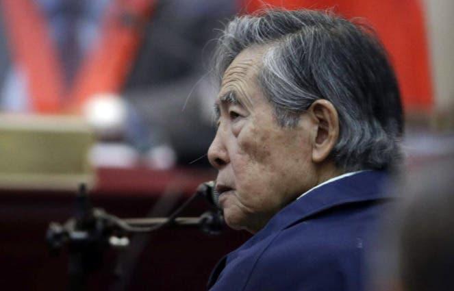 Alberto Fujimori será sometido a procedimiento cardiaco