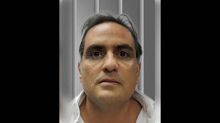 Alex Saab, presunto testaferro de Nicolás Maduro, extraditado a EE.UU.