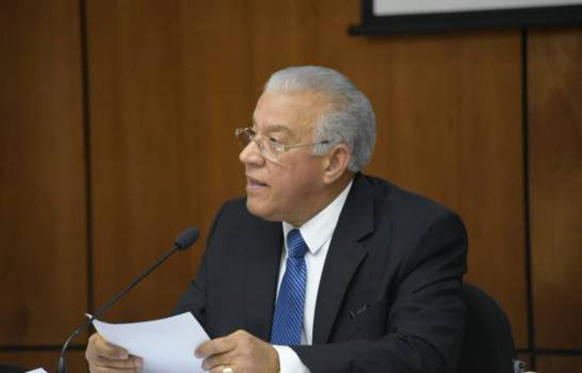 Mocanos aplauden exclusión de Andrés Bautista del expediente Caso Odebrecht