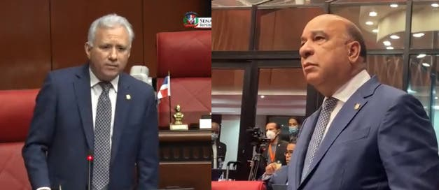Bautista Rojas a Antonio Guzmán: Los empresarios de Herrera se hicieron ricos atento a incentivos