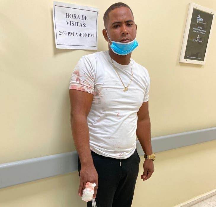 Reporte médico preliminar dice hijos del cabo que mató a Leslie «no presentaron lesiones»