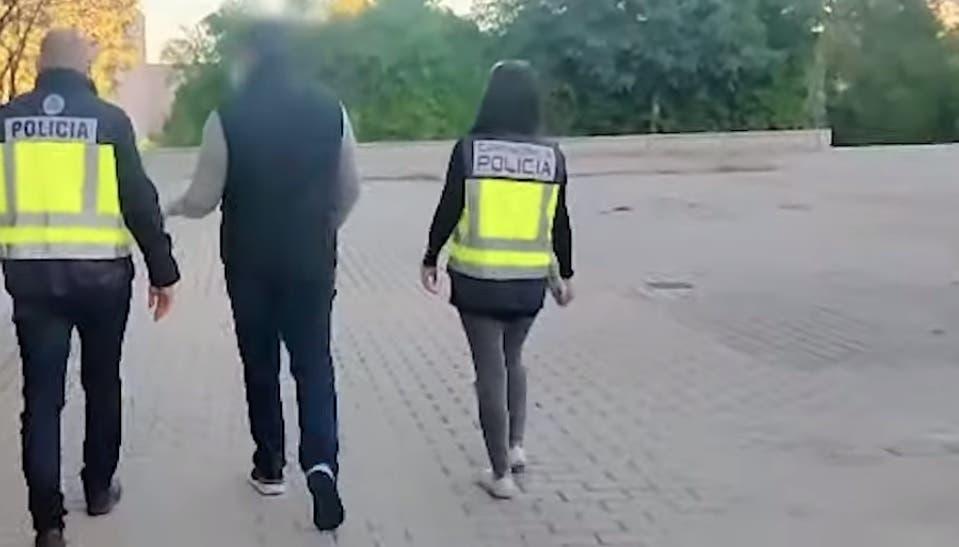 Video de Rafael Canó luego de ser detenido por supuesta implicación en caso Medusa