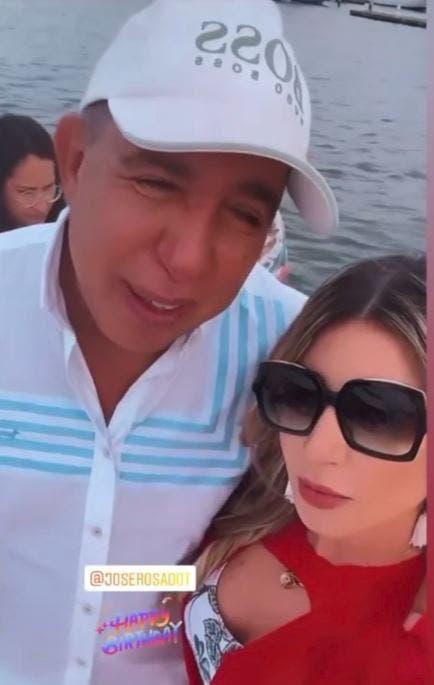 Indignación en redes por muerte de Leslie Rosado, a manos de agentes policías